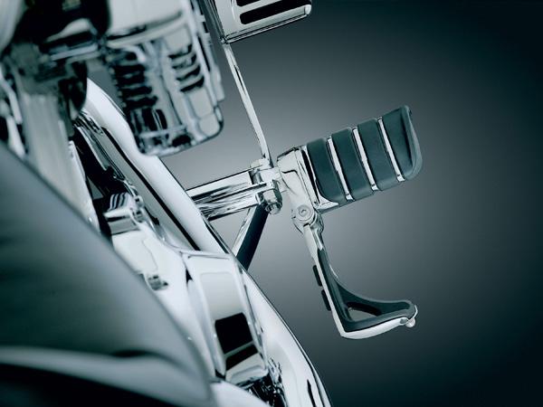 【kuryakyn】Switchblade腳踏桿 - 「Webike-摩托百貨」