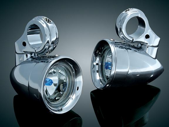 1-1/4吋 引擎保桿用 輔助燈
