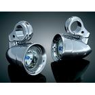 【kuryakyn】1-1/4吋 引擎保桿用 輔助燈