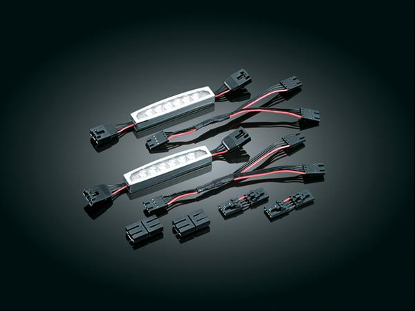 Super Lizard LED 裝飾燈 (Expansion Kit)