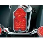 【kuryakyn】LED 尾燈 (紅色)
