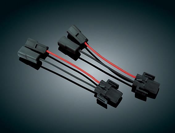 超車燈用轉接頭