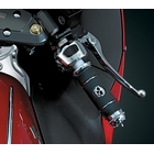 【kuryakyn】Suzuki Sport bike用 鍍鉻拉桿