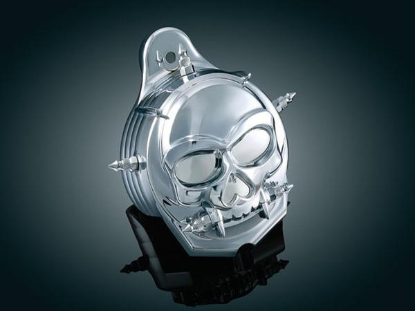 LED Zombie 喇叭蓋