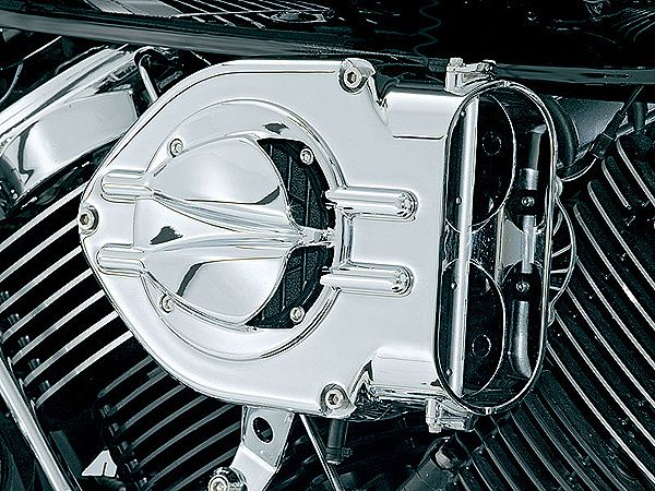 Hyper Charger用 空氣濾清器 Stinger Trap Door