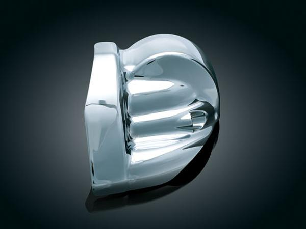 機油壓力感知器外蓋 (鍍鉻)