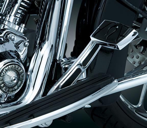 【kuryakyn】煞車踏板臂外蓋 - 「Webike-摩托百貨」