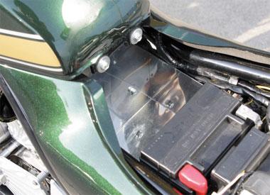 【PMC】工具BOX套件 ZEPHYR 1100 - 「Webike-摩托百貨」