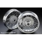 【PMC】17 Inch 鋼絲輪圈