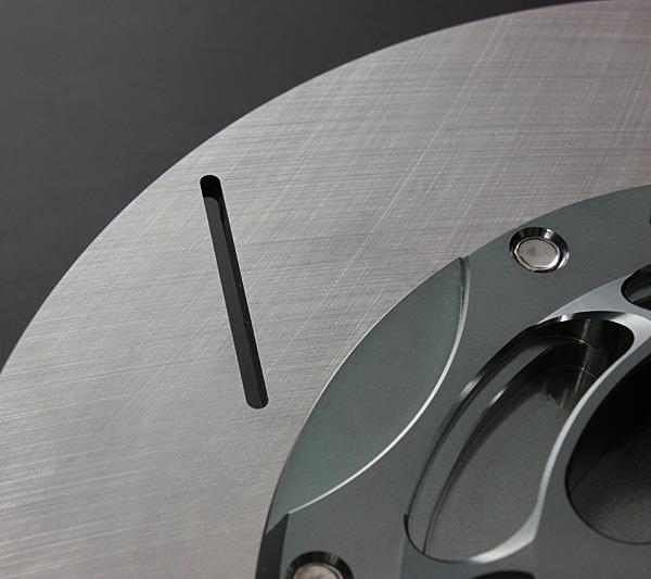 【PMC】S1-Type 浮動煞車套件 J/R系列 - 「Webike-摩托百貨」