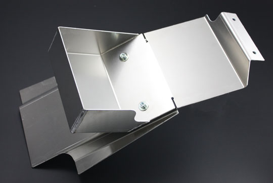【PMC】Z1/Z2 鋁合金工具箱套件 - 「Webike-摩托百貨」