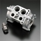 PMC Large capacity Oil pump