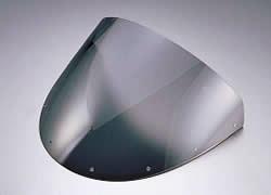 Z1R 燻黑風鏡
