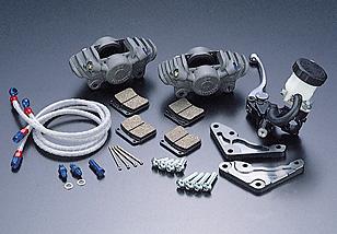 【PMC】CP2696 2活塞卡鉗/主缸套件 - 「Webike-摩托百貨」