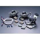 PMC CP2696 2 Piston Caliper Kit Without Master Cylinder