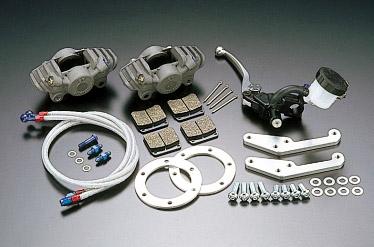 CP2696 2活塞卡鉗/主缸套件
