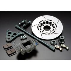 【PMC】Φ250煞車碟盤&CP2696 後煞車套件 - 「Webike-摩托百貨」