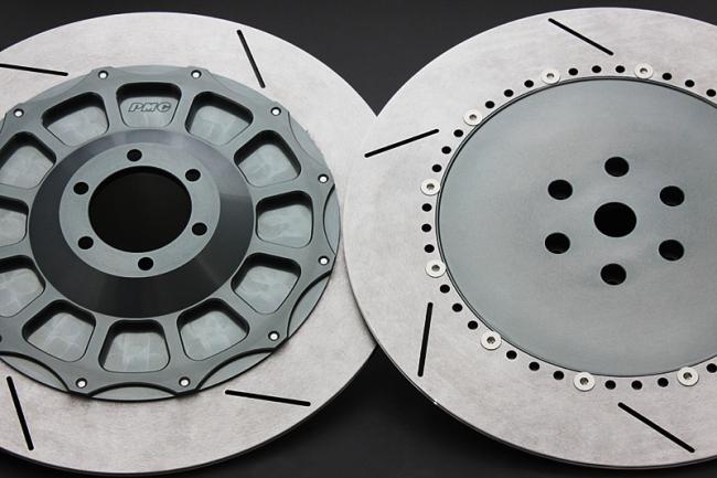 330mm S1-Type 煞車碟盤 (單品) SWORD/DYMAG 6孔類型