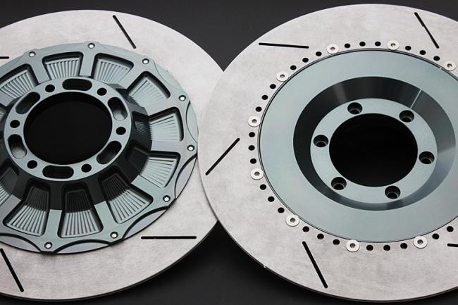 330mm S1-Type 煞車碟盤 (單品) STD 6孔盤對應