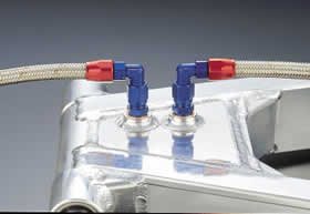 【PMC】PMC 搖臂用 Blowby System套件 81-84 J系 型號用 - 「Webike-摩托百貨」