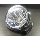 【ACP】晶鑽型頭燈燈殼