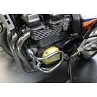 【ACP】加厚電鍍引擎保桿