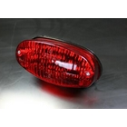 【ACP】LED尾燈總成(紅色)