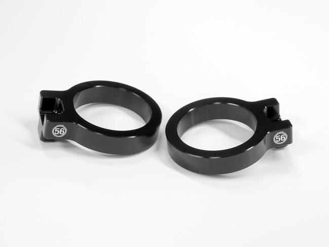 56Racing CBR250R 把手增高間隙墊片
