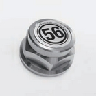 N PROJECT 56 Racing Stainless nut