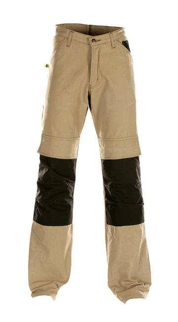 Tradie pants 車褲