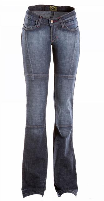 Minx pants 車褲