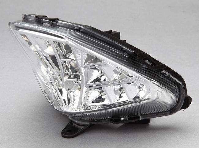 LED尾燈