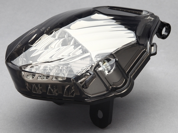 【unicar】LED 尾燈 - 「Webike-摩托百貨」