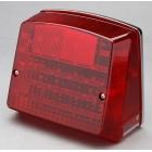 【unicar】LED尾燈