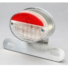 【unicar】LED尾燈 Z2迷你型