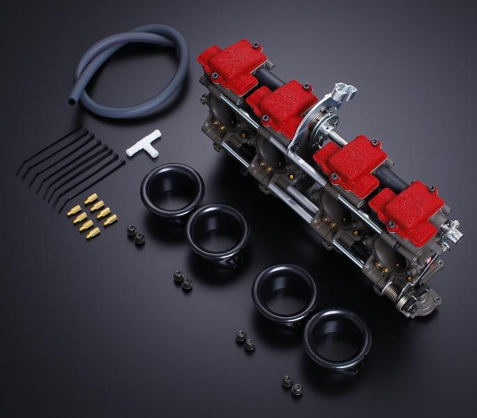 FCR-MJN39化油器(黑色)