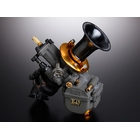 YOSHIMURA YD-MJN24 Carburetor Set Monkey [Black Absolute]