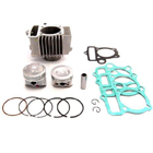 HIROCHI-SHOP High-quality -NHRC Racing Cylinder Bore up kit