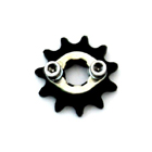 HIROCHI-SHOP Sprocket 11 T / 420 Focus on low-speed