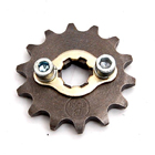 HIROCHI-SHOP Sprocket 14 T / 420 In the speed-oriented