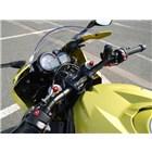 【AC Schnitzer】Superbike 套件 上三角台/ 把手