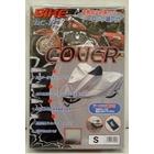 Ishinosyokai 2 Lock Motorcycle Cover