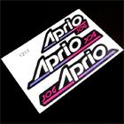 【Hirochi】JOG APRIO貼紙