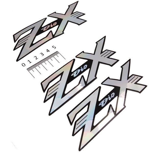 【Hirochi】DIO ZX 貼紙 - 「Webike-摩托百貨」