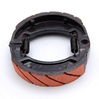 HIROCHI-SHOP Brake shoe