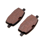 HIROCHI-SHOP Disc brake pad