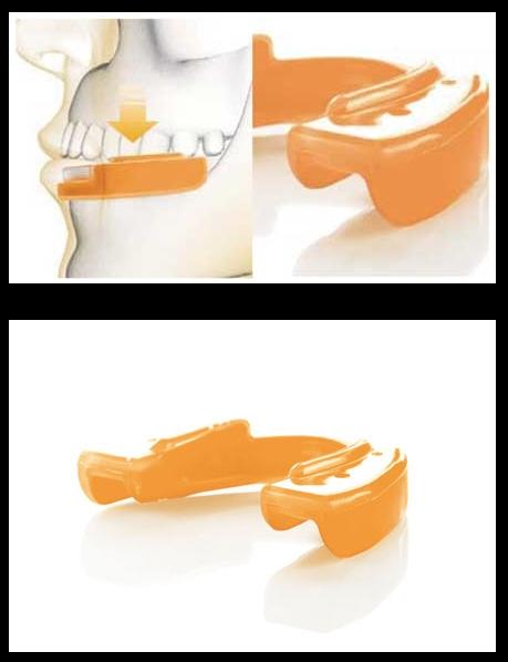 【SHOCK DOCTOR】牙齒護套GRAVITY 2 STC (成人用) - 「Webike-摩托百貨」