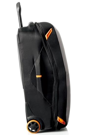 【SHOCK DOCTOR】26吋行李箱 - 「Webike-摩托百貨」