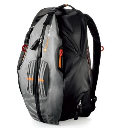 GT2後背包