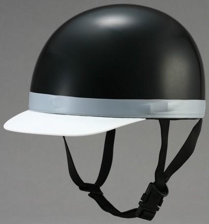 By-Garoo 基本樣式半罩安全帽